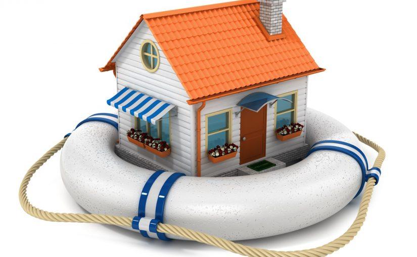 Tips til boligforsikringen