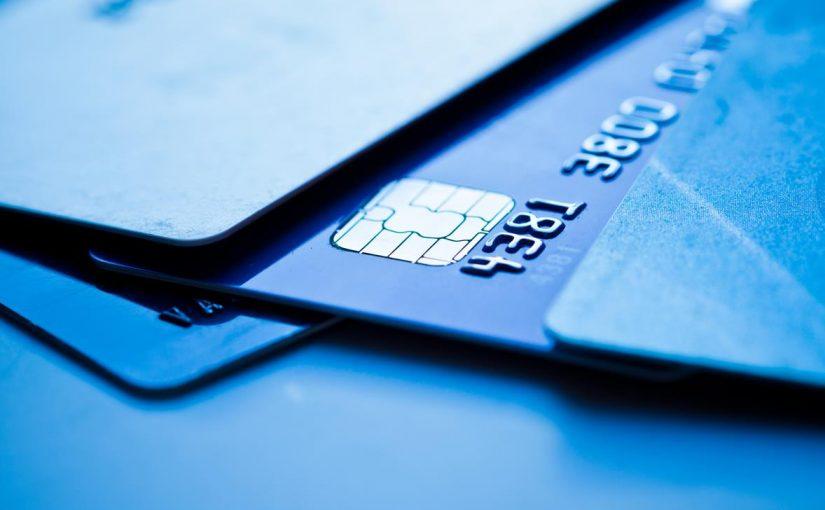 Slik skaffer du deg et kredittkort