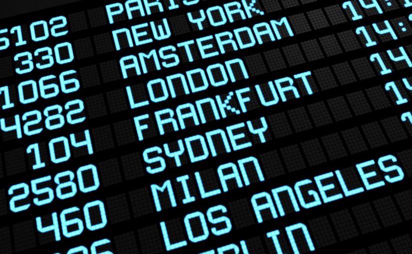 Hvor finner jeg billig reiseforsikring?
